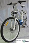 e-bike Manhattan 2