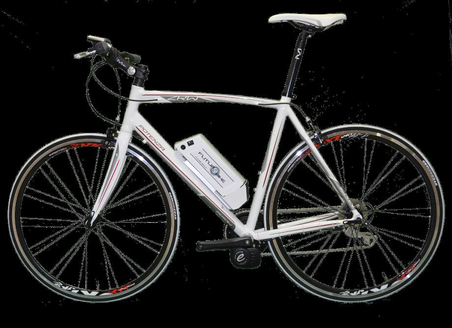 Potenza future-bike