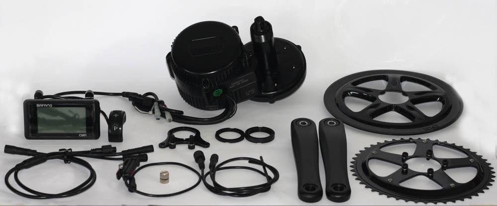 Corsa eBIKE kit