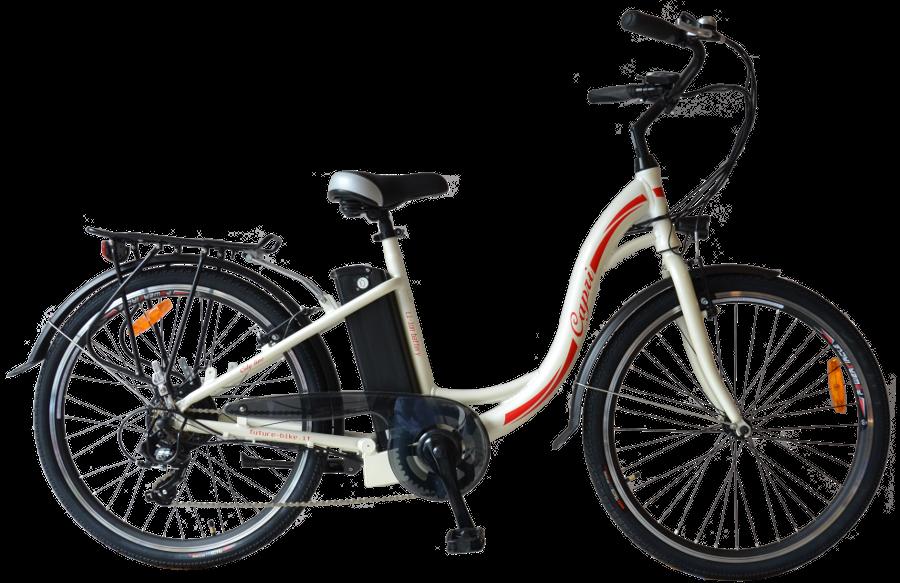 Capri Future Bike Bici Elettriche A Pedalata Assistita