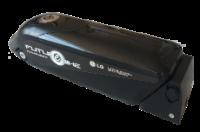 Batteria Carbon piccola