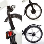 Commuter Pack Gocycle