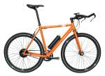 Fixy future-bike
