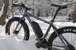 Fat e-bike 2