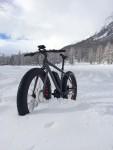 Fat e-bike 3