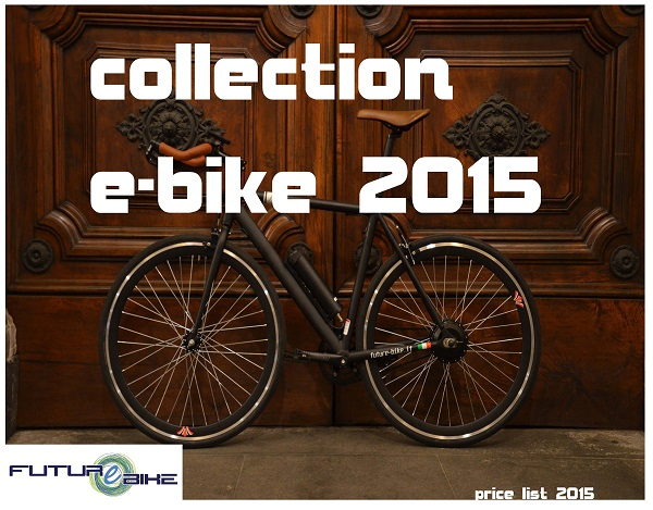 Price list e-bike_copertina