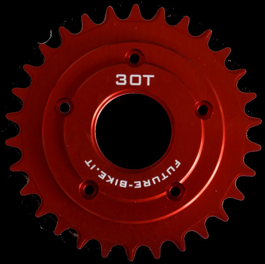 Corona 30 T per Active Torque