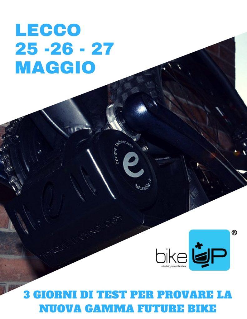 Future Bike bikeup 2018