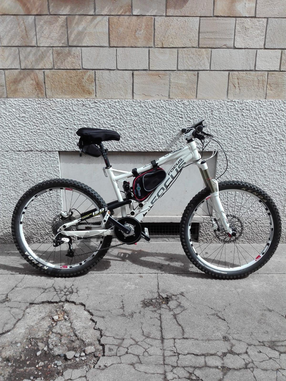 Area Bici - Milano