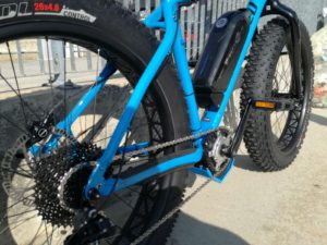 Specialized FAT boy Active Torque