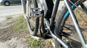 BTwin Rock Rider Active Torque