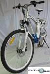 e-bike Manhattan 2