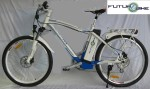 e-bike Manhattan 3