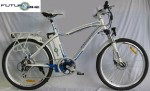 e-bike Manhattan 1