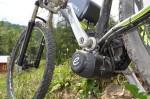 e-bike feroce