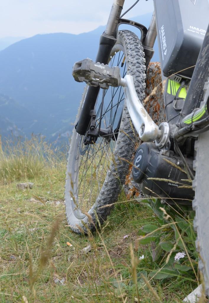 mtb future bike
