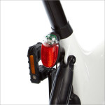 Luce Posteriore Gocycle