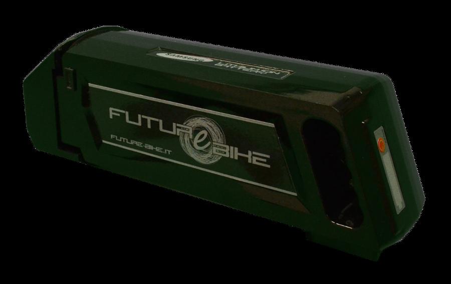 batteria litio bottle