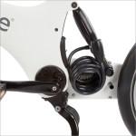 Lucchetto Shocklock Gocycle