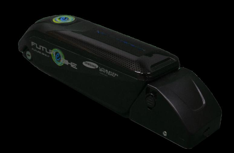 Batteria ebike Carbon
