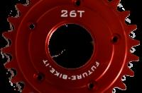 Corona 26 T per active torque